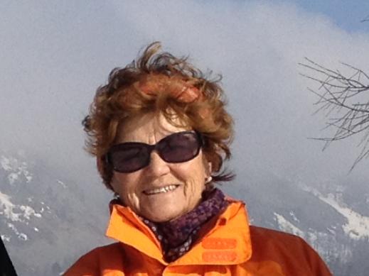 Catherine Pouyet